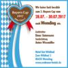Akita-Treffen: Bayern Cup 2017