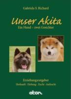 Publikationen: Unser Akita