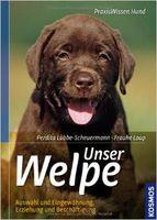 Bücher - Unser Welpe