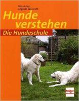 Bücher - Hunde verstehen