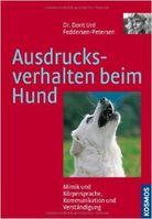 Bücher - Ausdrucksverhalten beim Hund