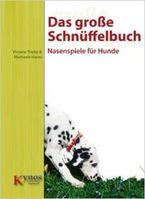 Bücher - Schnüffelbuch