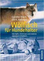 Bücher - Wölfisch für Hundehalter