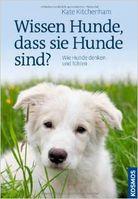 Bücher - Wissen Hunde das sie Hunde sind