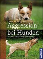 Bücher - Aggression bei Hunden