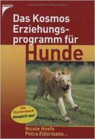 Bücher - Das Kosmos Erziehungsprogramm für Hunde