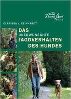 Bücher - Das unerwünschte Jagdverhalten des Hundes