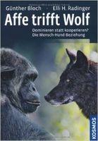 Bücher - Affe trifft Wolf