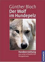 Bücher - Der Wolf im Hundepelz
