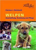 Bücher - Welpen