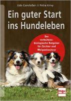 Bücher - Ein guter Start ins Hundeleben