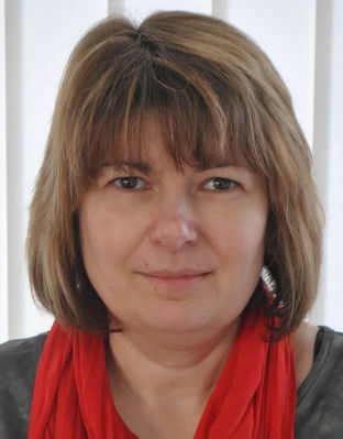 Vorstand: Korina Wilczek