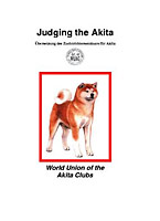 Publikationen: Judging the Akita