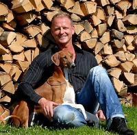 Zuchtrichter - Klaus Strack