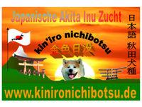 Kin'iro Nichibotsu